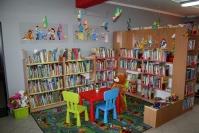 Siec bibliotek