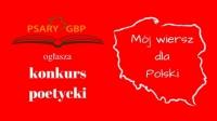 Wiersz dla Polski